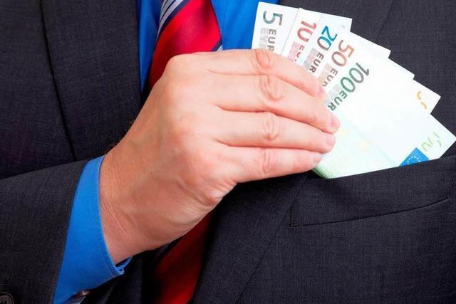 Brite hinterzieht Steuern in Millionenhöhe – Haftstrafe