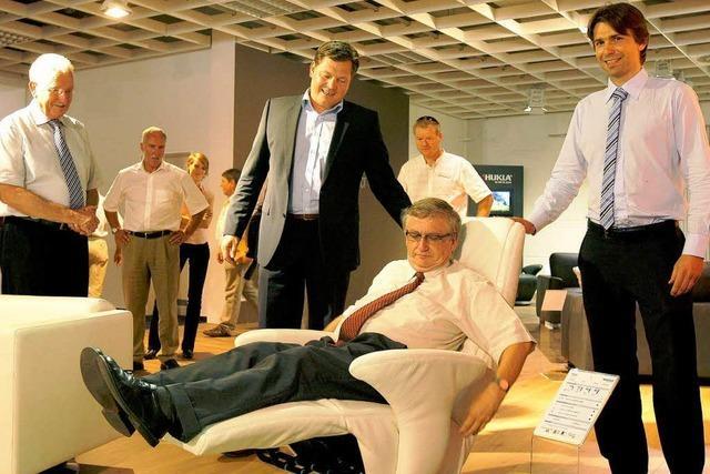 Gengenbach: Polstermöbelhersteller Hukla ist am Ende