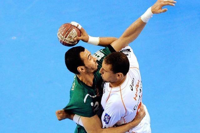 Handball-Quiz