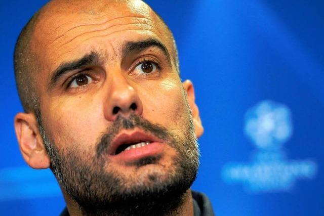 Guardiola verlässt Barcelona – Co-Trainer übernimmt