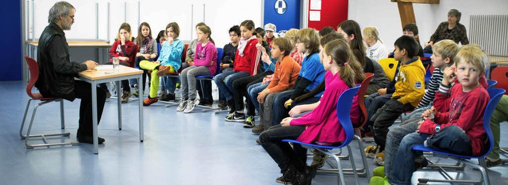 Grundschule Bonndorf