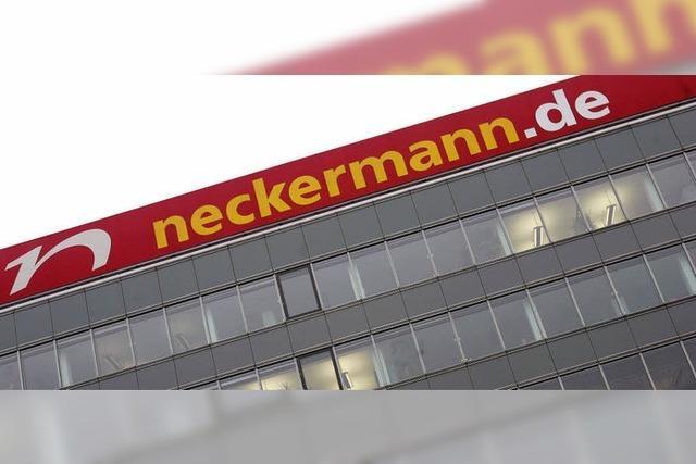 Neckermann trennt sich vom Katalog