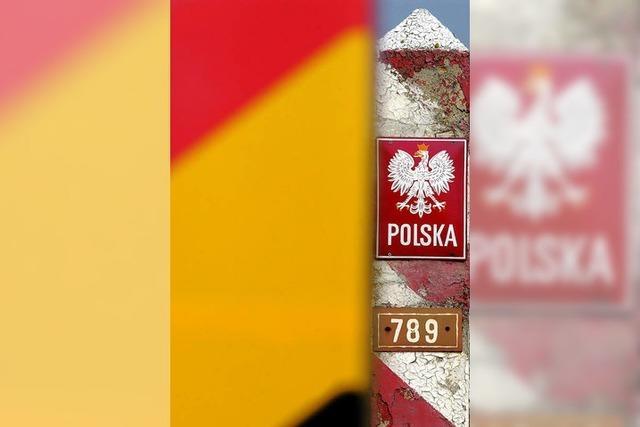 Freut Euch, wenn die Polen kommen!