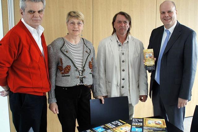 Kulturfabrik Rheinhausen feiert Eröffnung mit Kulturtagen
