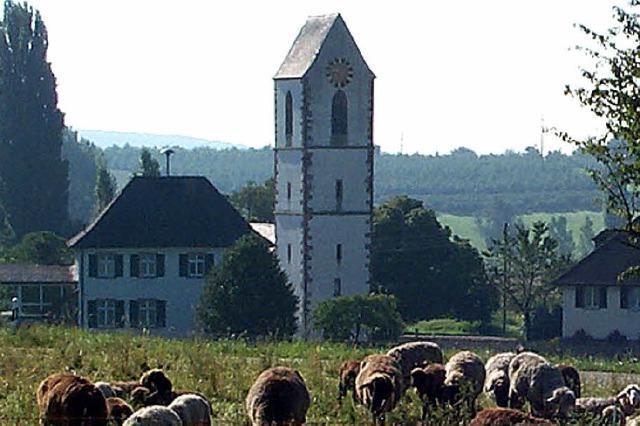 Barockkonzert in der Blansinger Kirche