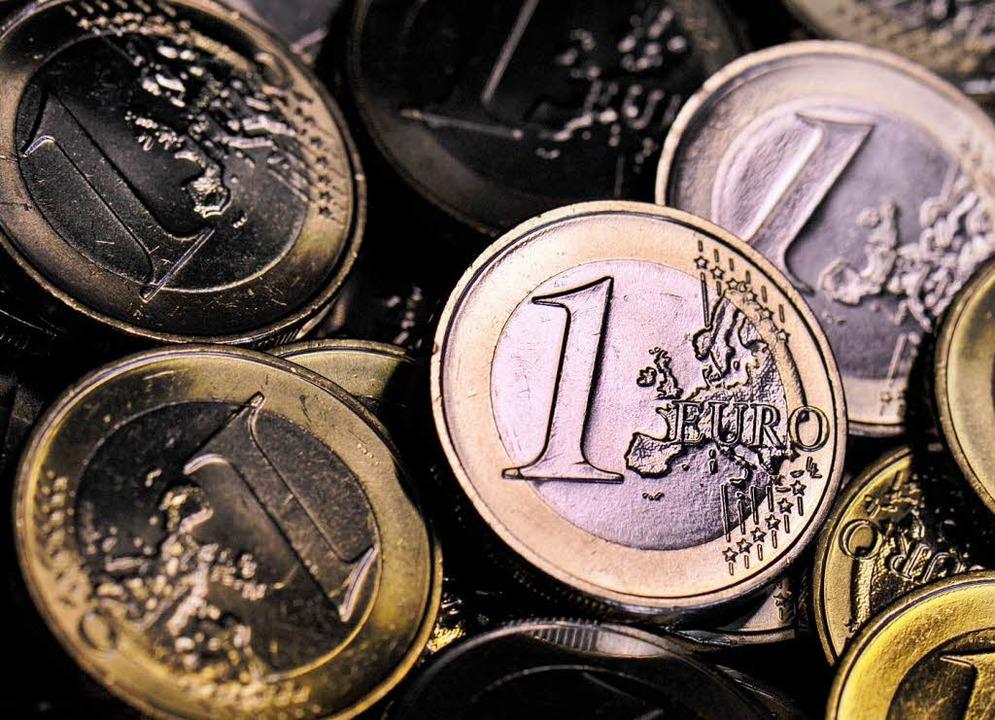 Sollten Privatleute ihr Geld in hochverzinste Unternehmensanleihen stecken?  | Foto: dpa