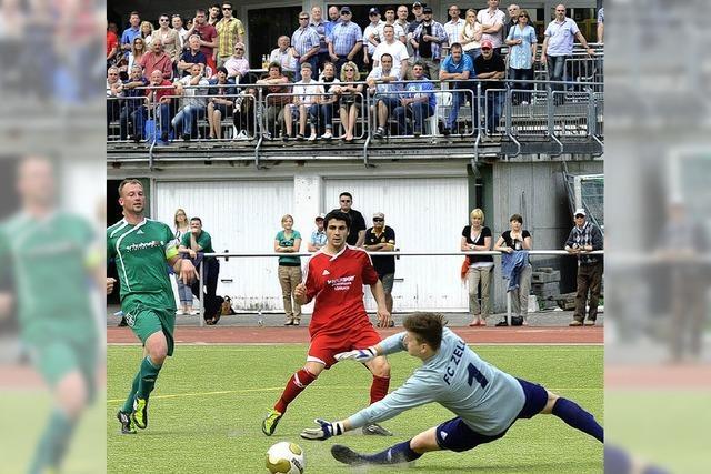 Keiner will das Hochrhein-Derby gewinnen