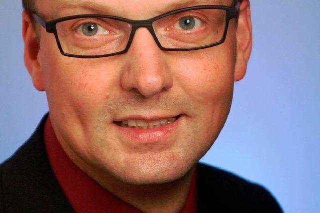 Bürgermeister Moosmann klagt gegen Zurruhesetzung