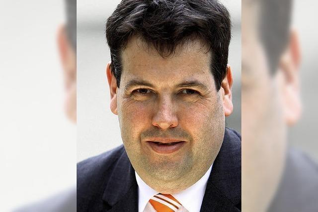 Feuerwehr-Kommandant Schelshorn tritt bei Bürgermeisterwahl an