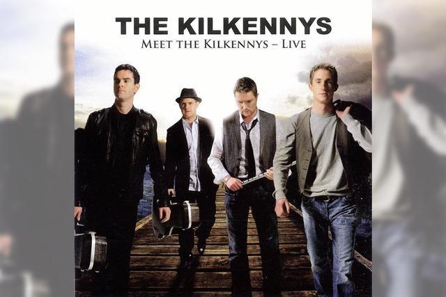 CD: IRISH FOLK II: Für die ganze Familie