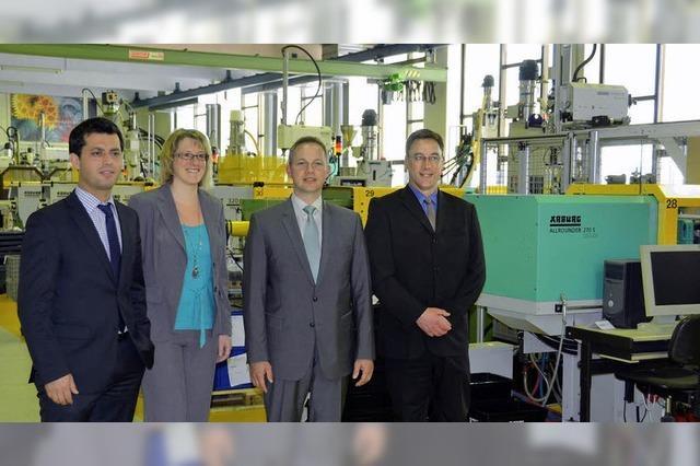 Morat produziert bald in Neustadt
