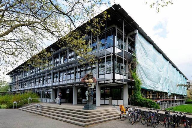 104 Millionen Euro: Neues Rathaus um 30 Prozent teurer als gedacht