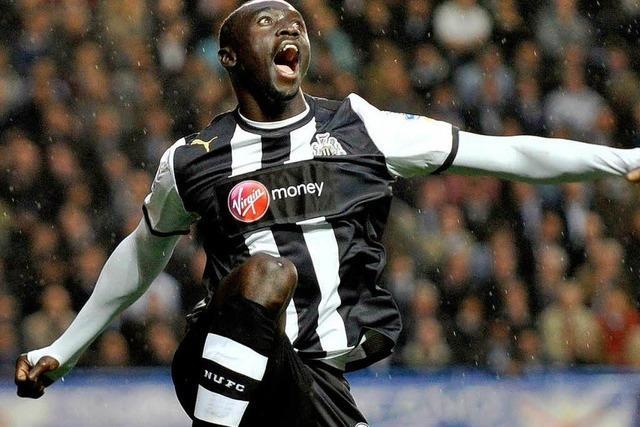Cissé schießt zwei Traumtore in der Premier League