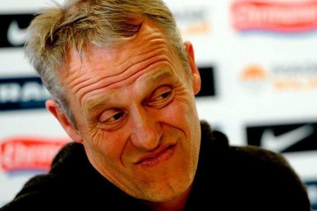 Fußball-Zitate 2011/12: Wer sagte was?