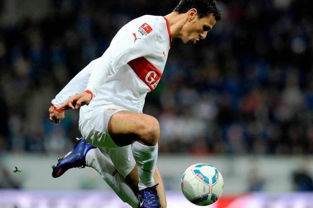 Boulahrouz und Gebhart verlassen VfB Stuttgart