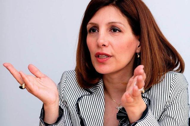 Öney will Änderung des Bestattungsrechts für Muslime