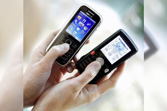 Handys - es muss nicht immer Smartphone sein