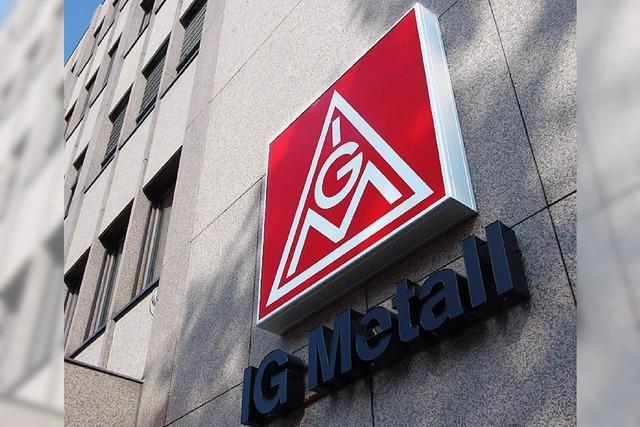 IG Metall schreibt in der Region eine Erfolgsgeschichte