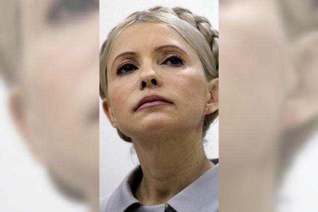 Wer ist Julia Timoschenko?