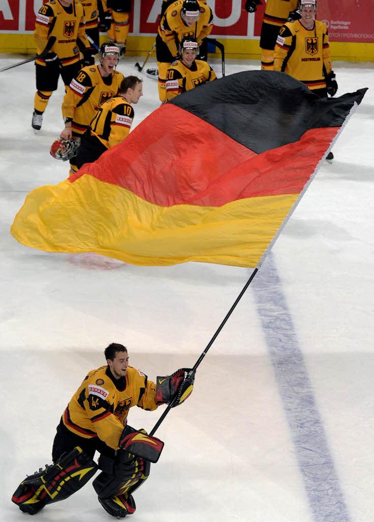 Eishockey Wm Sieger