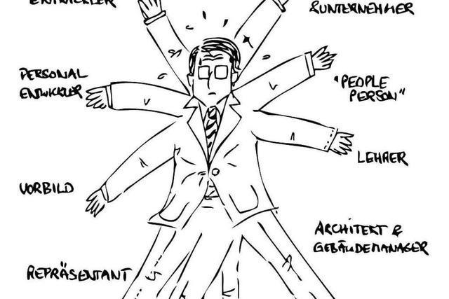 Schulleiter – ein schlecht bezahlter Fulltimejob