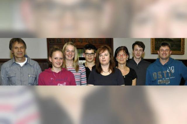 TV Neustadt: Abschied und Wechsel