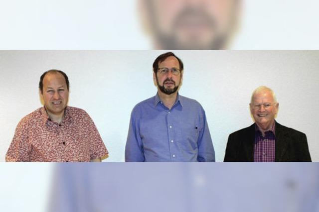 Nur vier kamen zur SPD-Versammlung