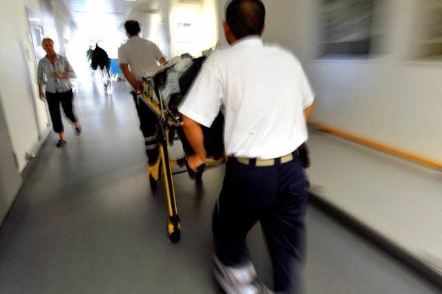 Unikliniken: Arbeitgeber lenken offenbar im Tarifkonflikt ein