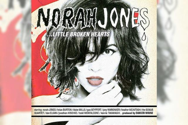 CD: SONGS I: Verfremdete Version