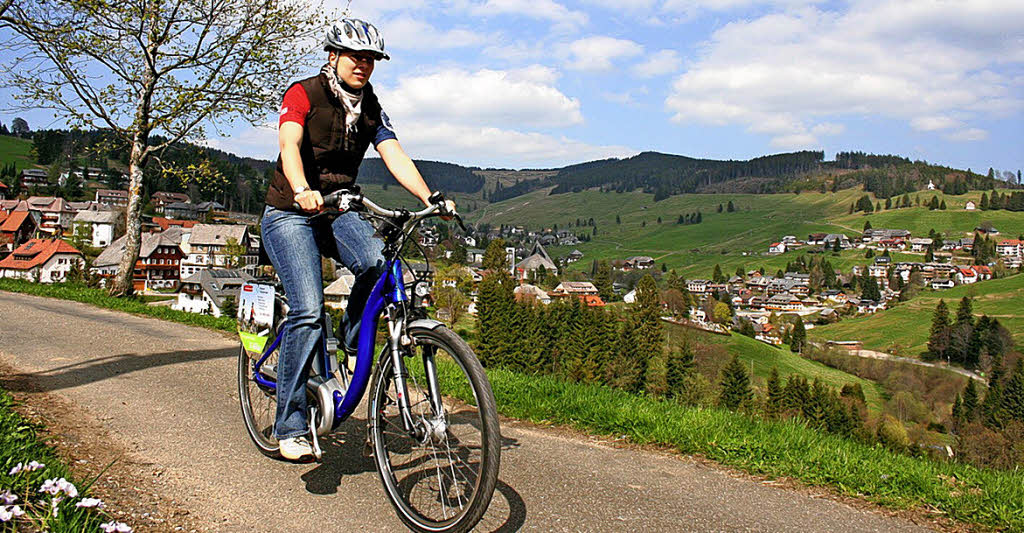 notschrei todtnauberg feldberg die neue e bike route ist. Black Bedroom Furniture Sets. Home Design Ideas