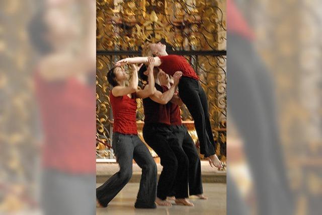 SONNTAG: KLASSIK: Tangomesse