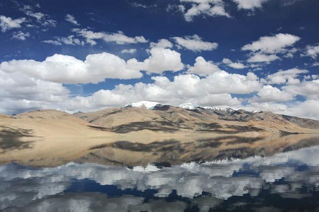 Diaschau: Reise durch den indischen Himalaya