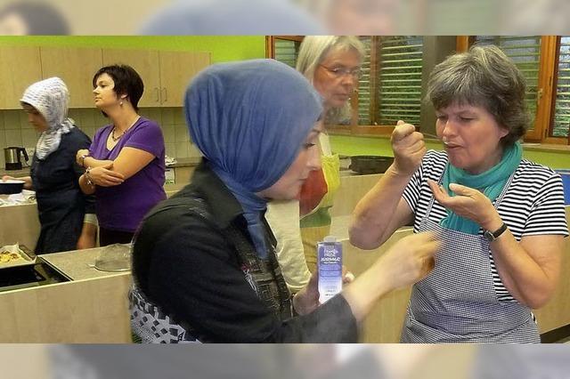 VHS-Kurs zeigt: Türkische Küche ist mehr als Döner