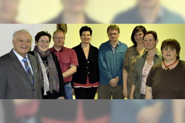 Kirchenchöre Zell und Atzenbach fusionieren