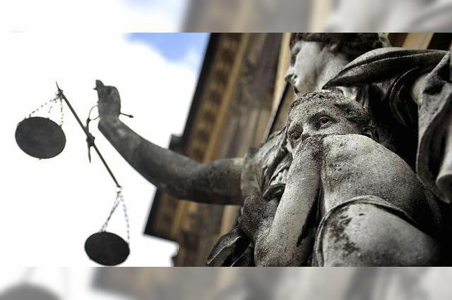 Tod am Storchenplatz - Staatsanwalt fordert mehr als 11 Jahre Haft
