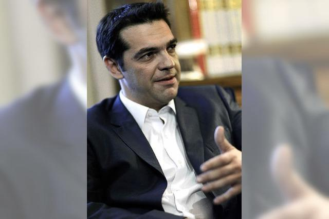 Katerstimmung in Griechenland nach der Wahl