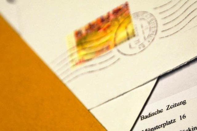 Bad Säckinger Firma handelt mit Adressen – ganz legal?