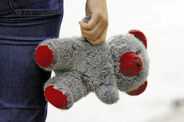 Mehr Fälle von Kindesmisshandlung