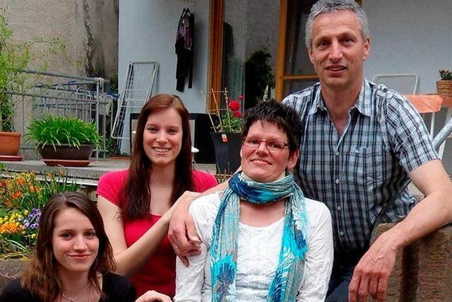 Hock der guten Tat will Birgitt Rest helfen