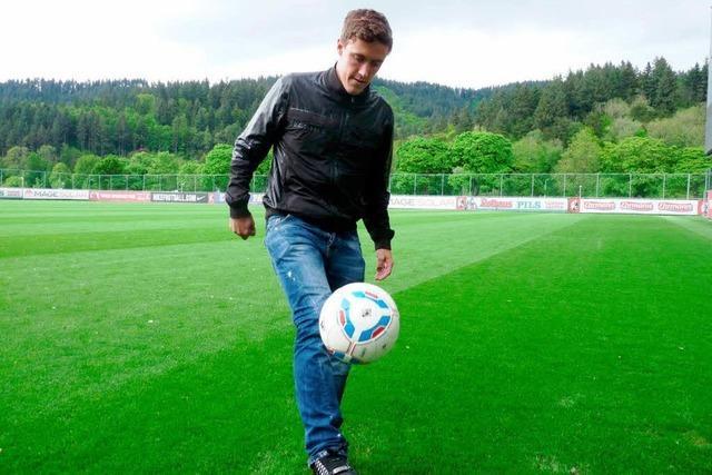SC Freiburg: Kruse kommt – Lumb geht – Ginczek im Gespräch