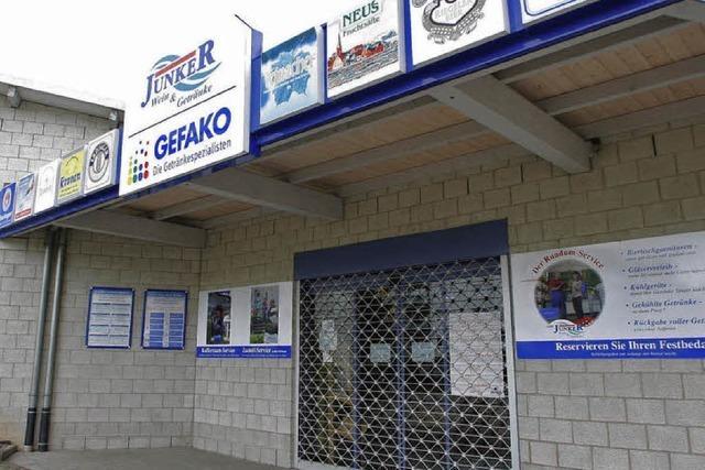 Nach Insolvenz: Ex-Firmenchef Martin Junker fängt bei Null an