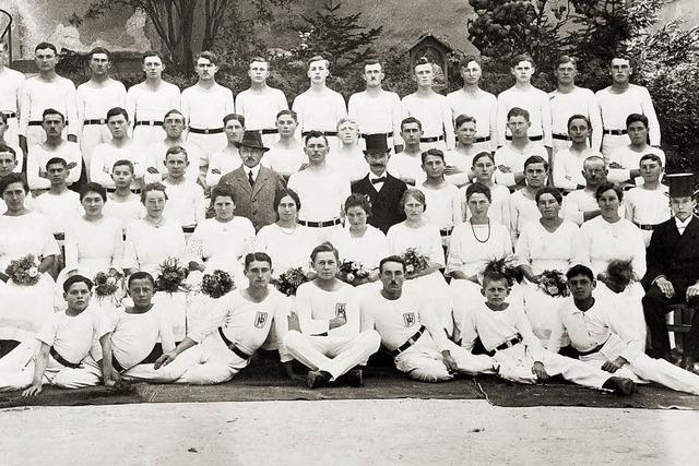 125 Jahre Sportgeschichte