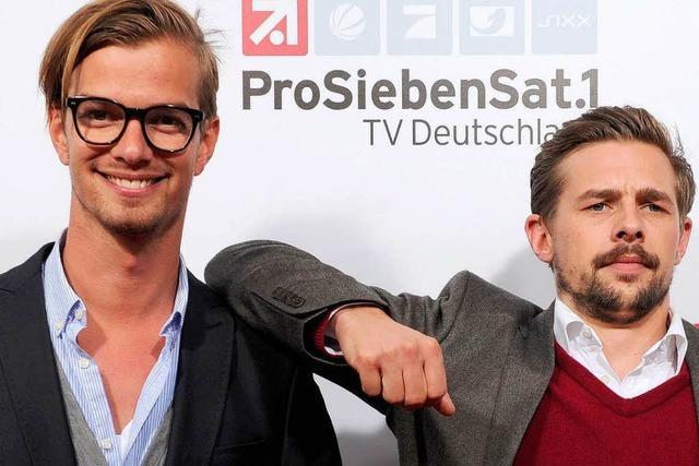 Pro 7 verpflichtet Joko & Klaas