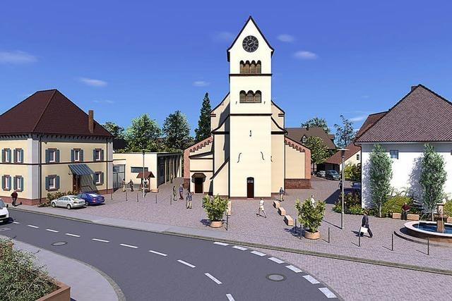 Effiziente Strukturen für Gemeinde, Pfarrgemeinde und Vereine