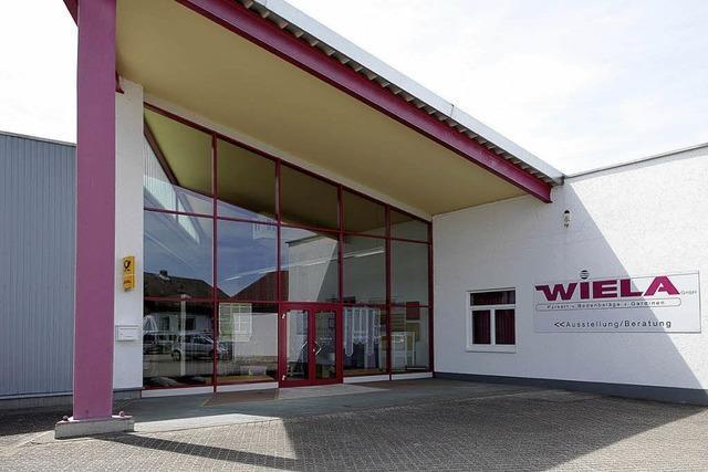 Neue Postfiliale in Kürzell