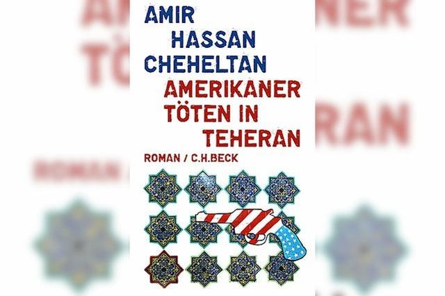 LITERATUR: So tickt der Iran