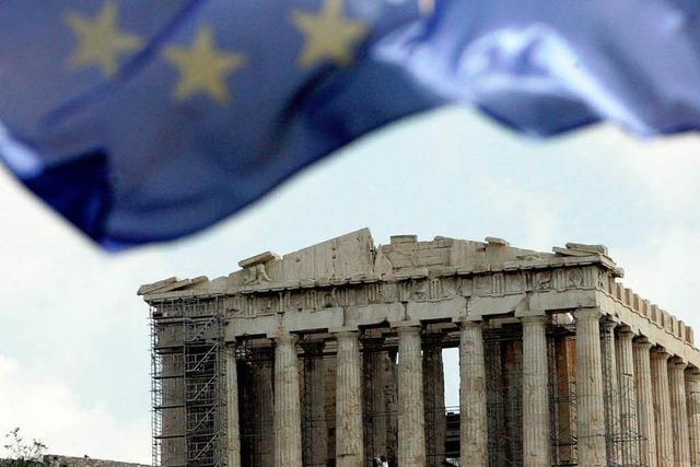 Bundesbankchef warnt Griechen vor Vertragsbruch