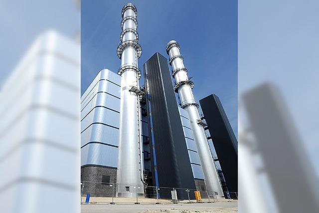 Eon will Gaskraftwerke schließen