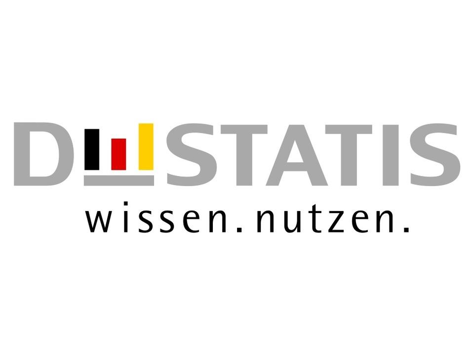 Destatis Statistisches Bundesamt Logo  | Foto: IDG