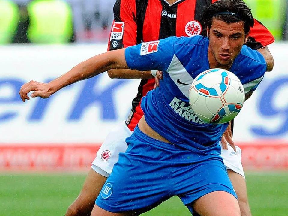 Marco Terrazzino kommt nach Freiburg.  | Foto: dpa